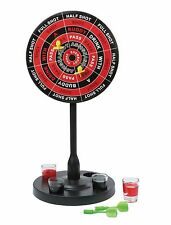 New Adult Drinking Magnetic Darts Dartboards SHOT Game Stag Hen Do Party Games