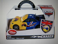 DISNEY PIXAR CARS FROSTY CHASER DISNEY STORE EXCLUSIVE