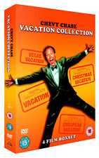 CHEVY CHASE COLLECTION   - DVD - REGION 2 UK
