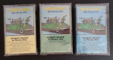 MAIRZY DOATS Cassette Set 44 WACKY HITS Tapes 1 2 3 Sealed NEW Free Ship 1989