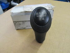NEW GENUINE VW CADDY GEAR LEVER KNOB 6K0711141A01C