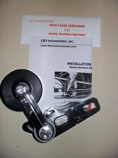 LBV Rear Chain Tensioner for Sportster Series
