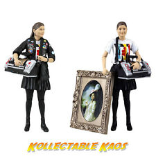 """Doctor Who - Ace from Silver Nemesis 5"""" A/Fig with Picture Frame & Boombox"""
