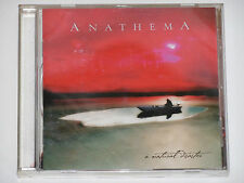 ANATHEMA -A Natural Disaster- CD