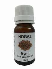 Essential Pure Natural Aroma Therapy High Quality Organic Myrrh Oil 15 (ml)