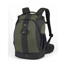 Lowepro Flipside 400 AW Photo Bag Digita SLR Camera Backpack&Weather Cover Green