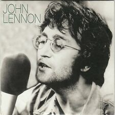 John Lennon - Promo CD Daily Mail