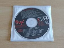 HIT TRAX (QUEEN, SHAGGY, DIANA ROSS, ROD STEWART) - CD PROMO COMPILATION