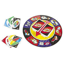 New Uno Spin Classic Card Game Model:23571817