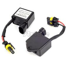Canbus Warning Error Decoder/Canceller For Xenon HID H1 H3 H3C H4 H7 H8 H9 SR1G