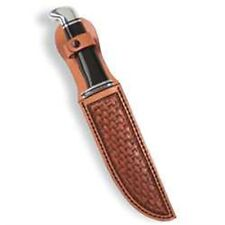 Leather Knife Sheath Design Kit - Large Diy Make Your Own Leathercraft Tandy
