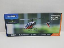Blade mSR S Bind-N-Fly R/C Helicopter BLH2980