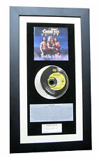 SPINAL TAP Break Like Wind CLASSIC CD Album TOP QUALITY FRAMED+FAST GLOBAL SHIP