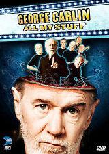 George Carlin: All My Stuff by George Carlin