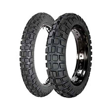 Kenda K784 Big Block Rear Motorcycle Tire Size: 130/80-17