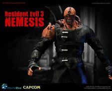 World Box X Capcom Biohazard Resident Evil 3 - BOSS Nemesis 1/6 Figure