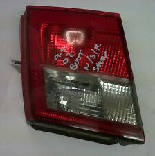 SAAB 9-5 95 Near Side Rear Boot Light Left Hand 2002 - 2005 5404603 4-Door