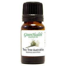 5 ml Tea Tree (Australia) Essential Oil (100% Pure & Natural) - GreenHealth