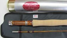 """NEW Bamboo Fly Rod -  8' - 2/1 - 6  wt. """"The Big Gem"""""""