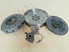 VECTRA C 1.9 CDTi 120Bhp F40 Z19DT FDUAL to SOLID MASS FLYWHEEL CLUTCH KIT