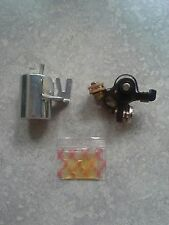 Yamaha Ignition Tune Up Kit Points & Condenser AT1,CT1,GT80,HT1,MX100/125,RD60