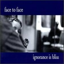 Face to Face - Ignorance Is Bliss [New CD] Canada - Import