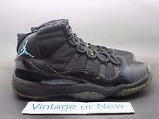 Nike Air Jordan XI 11 Gamma Blue Retro GS 2013 sz 6.5Y