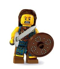 LEGO HIGHLAND WARRIOR SERIES 6 MINIFIGURE NEW
