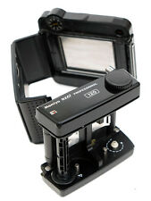 Mamiya rz67 rivista CASSETTA 120 6x7 Roll Film Holder BACK + Warranty