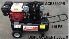 PETROL 5.5HP  AIR COMPRESSOR 13CFM.  PART NO = ACB6550PB