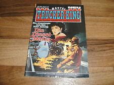 TRUCKER KING  # 114 -- die DIESEL-MAFIA // Abenteuer aus den 70er Jahren