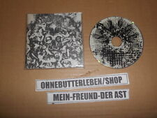 CD Punk Trapthem - Seizures In Barren Praise (10 Song) DEATHWISH
