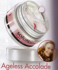 MINI CREME JOUR & NUIT AVON SOLUTIONS Ageless Accolade duo voyage