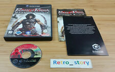 Nintendo Gamecube Prince Of Persia Warrior Within PAL