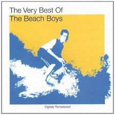 THE BEACH BOYS THE VERY BEST OF (30 Greatest Hits) CD ALBUM (2001)