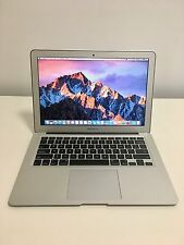 "Apple MacBook Air Mid 2013 13"" Core i7 1.7GHz 8GB 256GB SSD Mac OS Sierra CTO"