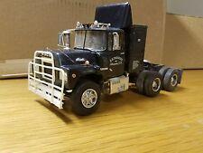 1/25 Ertl Mack Rubber Duck Convoy truck built