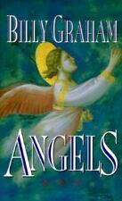 Angels by Billy Graham (1994, Hardcover)