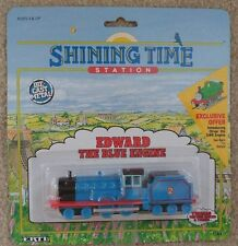 Ertl Thomas the Tank Engine: EDWARD #2 Die-Cast Shining Time Station 1993 - NEW