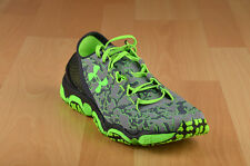 Armour Para hombre UA SpeedForm XC Under Trail Running TRIANERS Zapatos UK 9