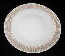"""Rosenthal Studio Line Linie, PALAIS, Gold Boxes & Lines, Dinner Plate, 10 1/2"""""""