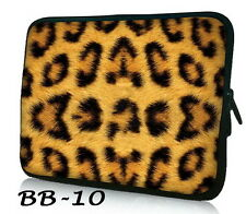 "Tablet Sleeve Case Bolsa Cubierta Para Toshiba Satellite Click Mini 8.9"", Click 10"