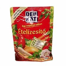 2pc HUNGARIAN KNORR DELIKAT SPECIAL FOOD SEASONING FROM HUNGARY 250g / 8.81 OZ