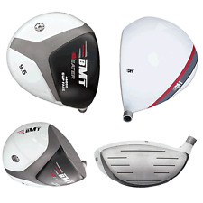 NON-CONFORMING DRAW HEATER BMT STAGE 2 TAYLOR FIT MADE ROCKET +25YD BALLs DRIVER