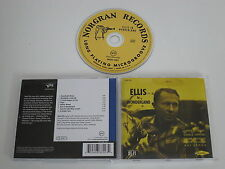 HERB ELLIS/ELLIS IN WONDERLAND(VERVE 0602498880234) CD ALBUM