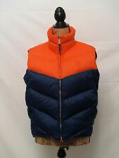 Number One Sun Insulated/Puffer Vest Size Medium