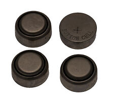 4 Replacement Batteries For Moisture Damp Meter Tester Fits STIHL See Listing