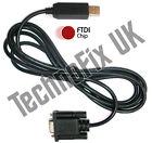 FTDI USB Cat cable for Yaesu FT-847 & VR-5000