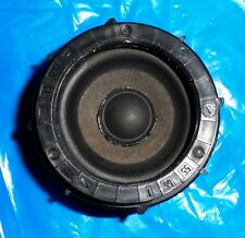 BMW e46, 323i 325i 338i 330i Rear Medium-treble speaker Hi-Fi, 8Ω
