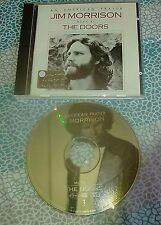 The doors Jim Morrison an American prayer cd very rare!!!